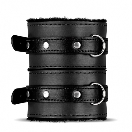 Kit de Bondage Secret Pleasure Chest Negro