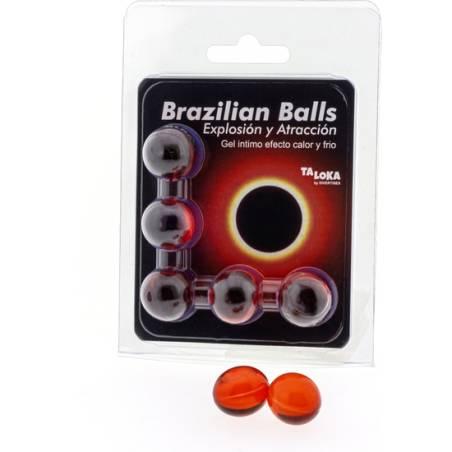 Huevo Masturbador Twister