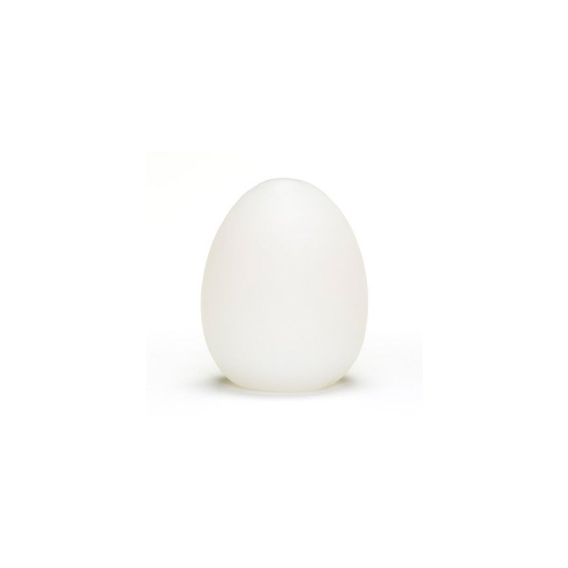 Huevo Masturbador Silky