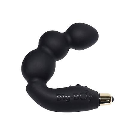Plug Anal Vibrador Erotizadas