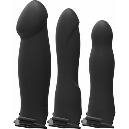 Seed  Bala Vibradora de Erotizadas