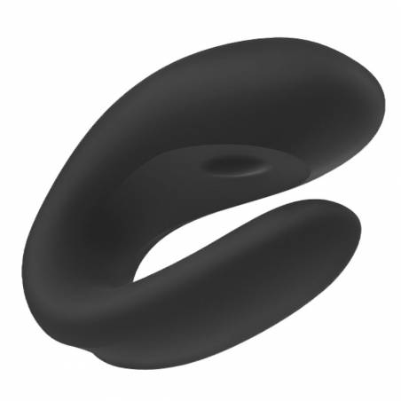 Satisfyer Double Joy Negro