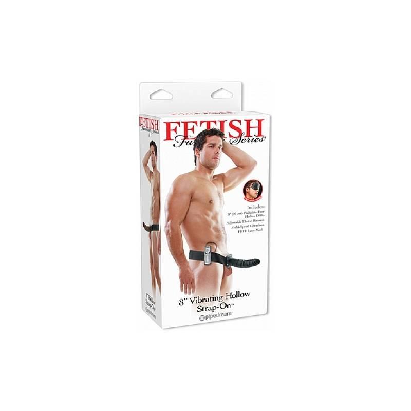 Anillo para el pene con Vibrador Conejito E6