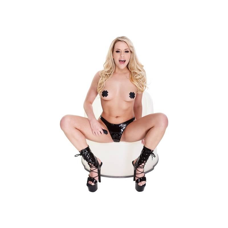 Preservativos Control Sensual Puntos y Líneas