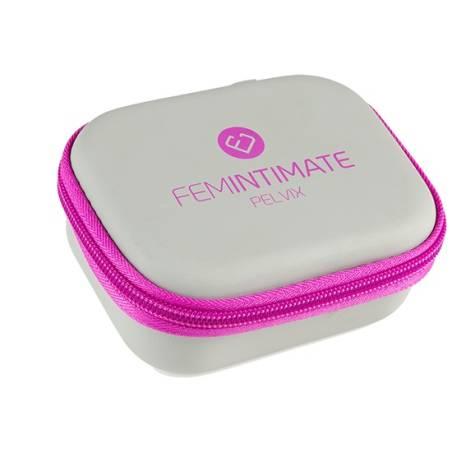 Vibrador conejito NOIR blando y flexible de silicona médica inyectada
