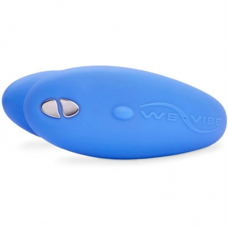 Vibrador para Parejas Match de We-Vibe