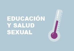 Educación y salud sexual