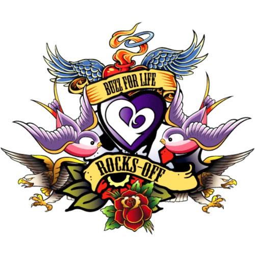 Rock Off Logo